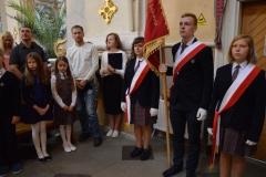 059-1wrzenia-koci-sw.Rafaa-gimnazjum-Syrokomli-syrokomlwka-fot.M.Paszkowska