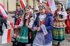 0016-przemarsz-parada-Wilno-fot.Marian-Paluszkiewicz