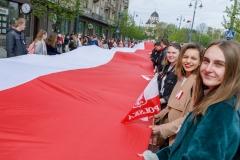 0020-przemarsz-parada-Wilno-fot.Marian-Paluszkiewicz