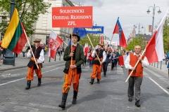 0115-przemarsz-parada-Wilno-fot.Marian-Paluszkiewicz