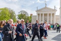 0197-przemarsz-parada-Wilno-fot.Marian-Paluszkiewicz