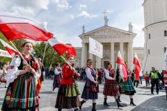 0206-przemarsz-parada-Wilno-fot.Marian-Paluszkiewicz