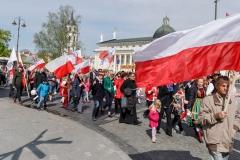 0214-przemarsz-parada-Wilno-fot.Marian-Paluszkiewicz