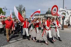 0218-przemarsz-parada-Wilno-fot.Marian-Paluszkiewicz