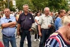 0396-wiec-pikieta-rzad-Wilno-migranci-fot-L24.lt-Wiktor-Jusiel