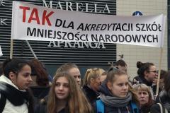 09-pikieta-oswiata-samorzad-fot.Marian-Paluszkiewicz