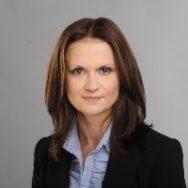 Anna Schmidt-Rodziewicz, przewodnicząca Komisji Łączności z Polakami za Granicą