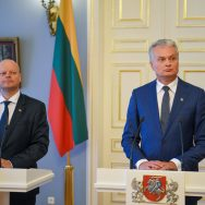 Fot. www.lrp.lt Robertas Dačkus